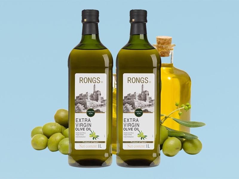 橄榄油灌装机