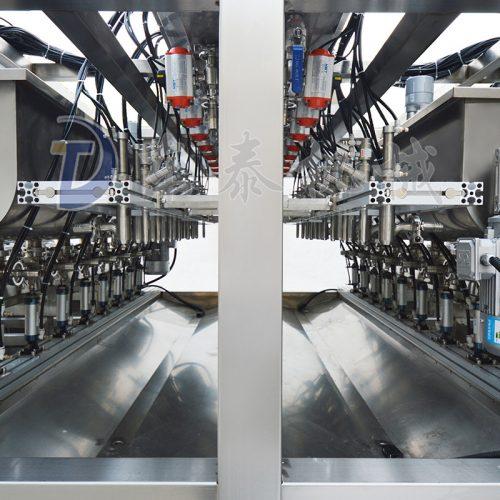 小龙虾酱料灌装机酱类酱体灌装机
